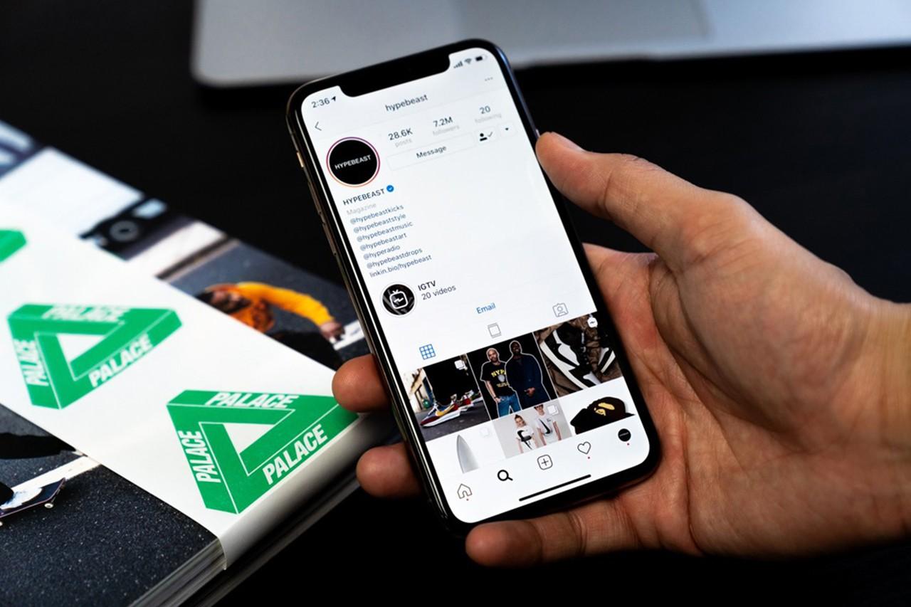 用户福音 − Instagram 或将添加「私讯」功能至网页版本