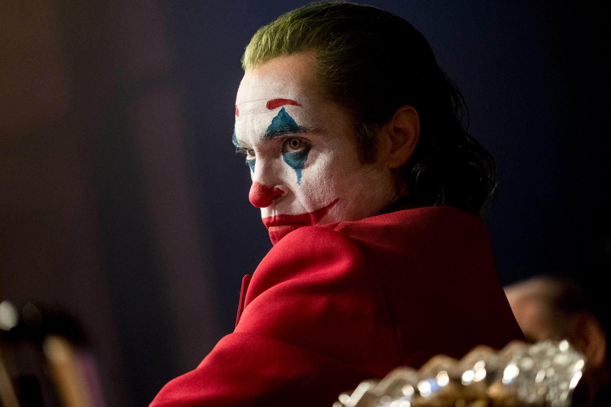 电影热话-《Joker》成为 Starbucks 最新 Secret Menu 饮品灵感
