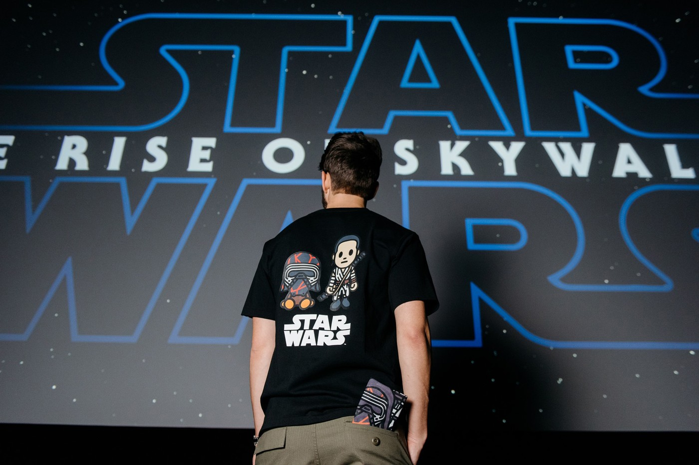 A BATHING APE? x《Star Wars: The Rise Of Skywalker》最新聯名全系列商品正式揭曉