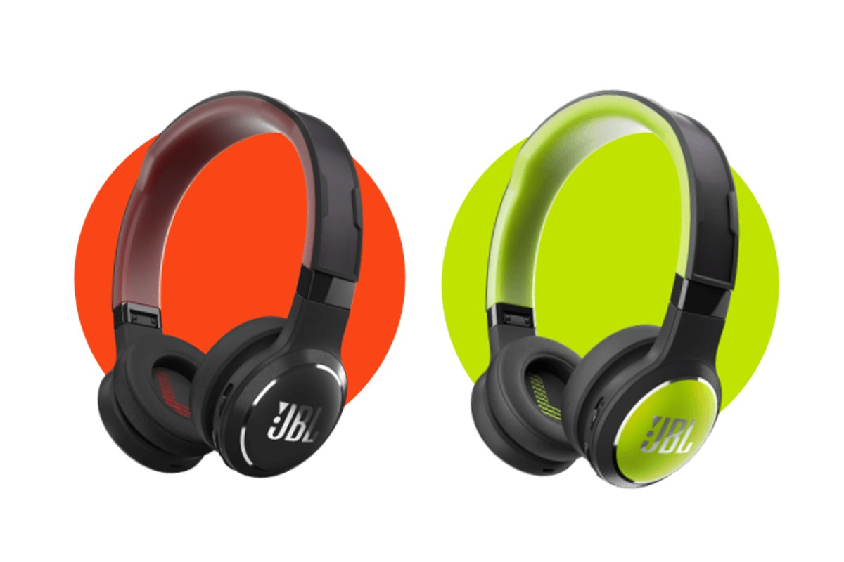 JBL 全新可持續性之「酞陽能」耳機 REFLECT Eternal 正式亮相
