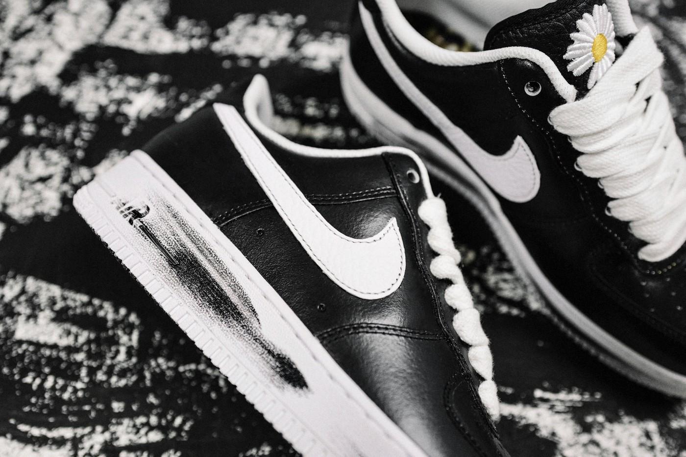 PEACEMINUSONE x Nike Air Force 1 全新第二代聯名鞋款疑似曝光