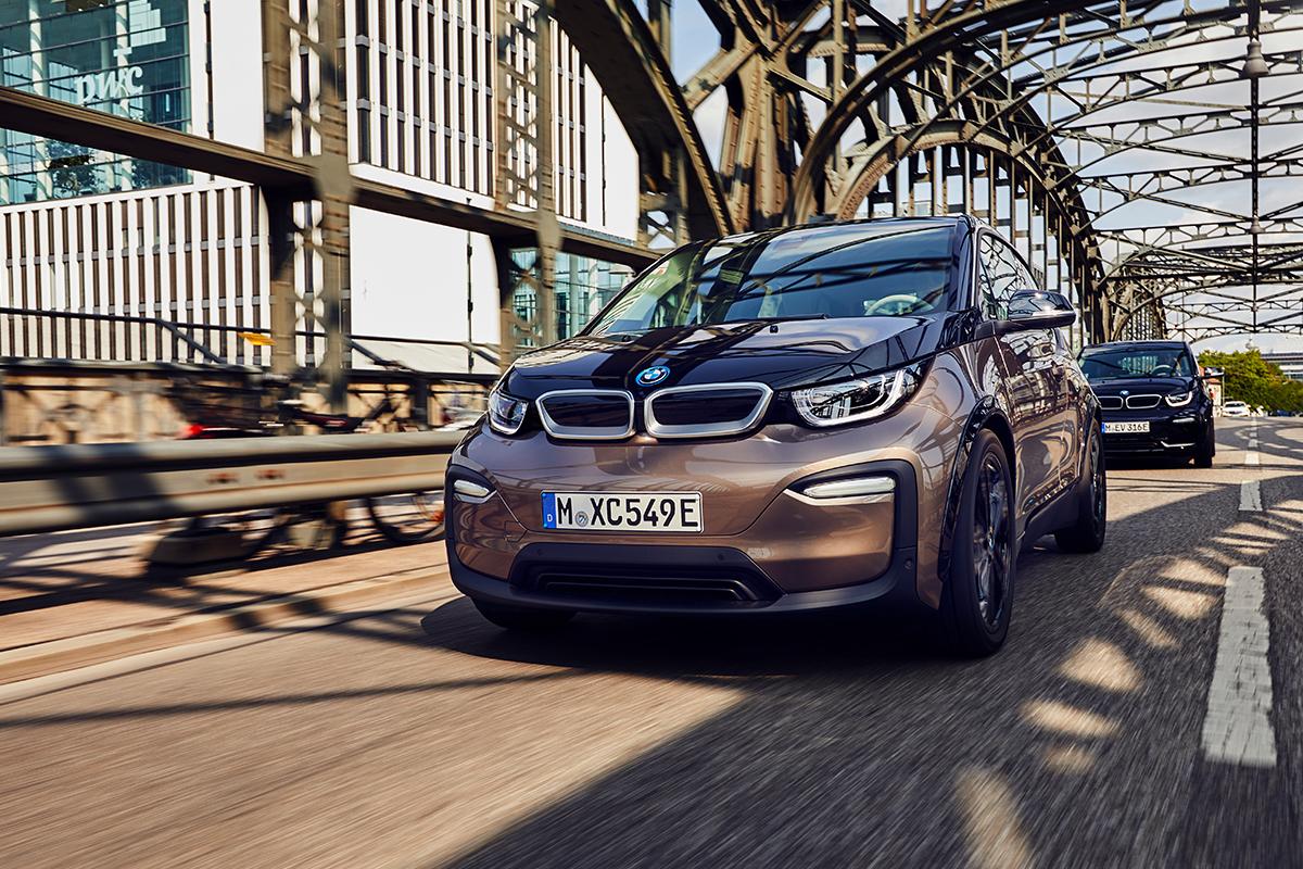 BMW 宣布將在未來停產 i3 電動車