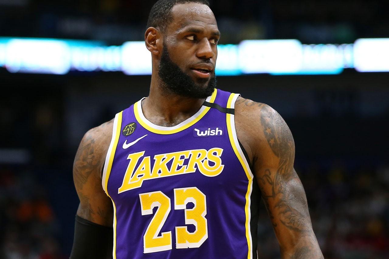 NBA 复赛有望?联盟官方表示:已与 Disney 进入讨论阶段