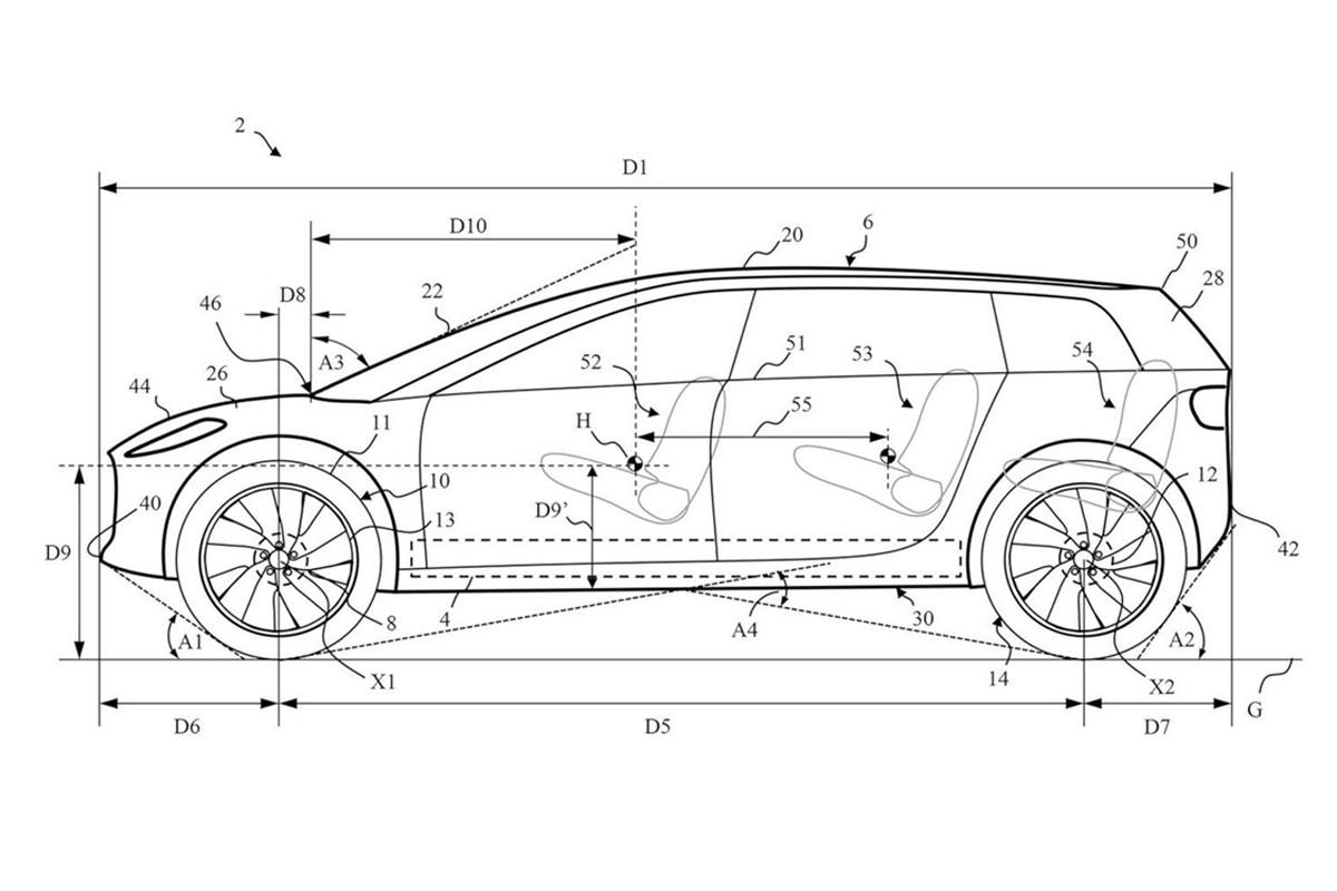 Dyson 首度曝光电动车的真实外观及计划详情