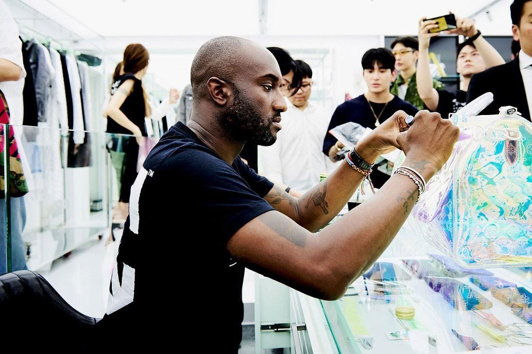 消息称 Virgil Abloh 将再次携手 Nike 推出 Off-White™「The Twenty」全新联名系列