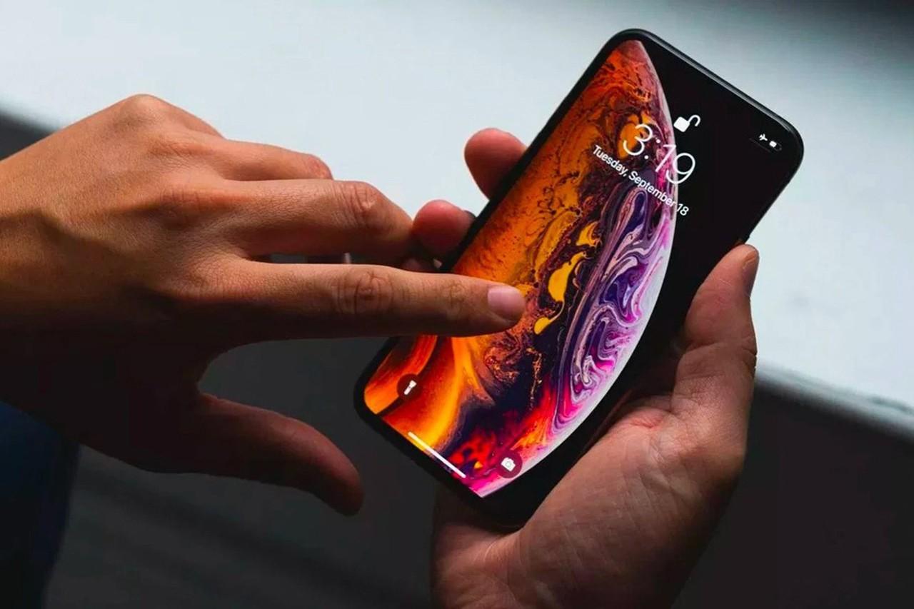 消息称 Apple 最新 iPhone 或将采用屏下指纹解锁功能