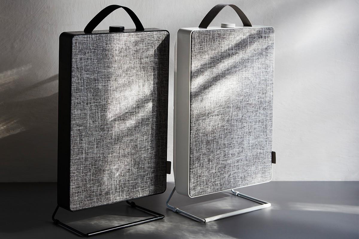IKEA 推出首个「FÖRNUFTIG」空气净化器