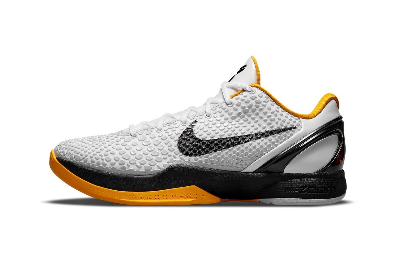 Nike Kobe 6 Protro 最新配色「POP」即将登场