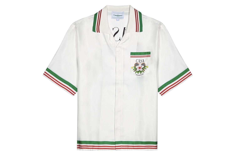 天气难以掌握?10 大品牌「衬衫」或将成为您的穿搭救星
