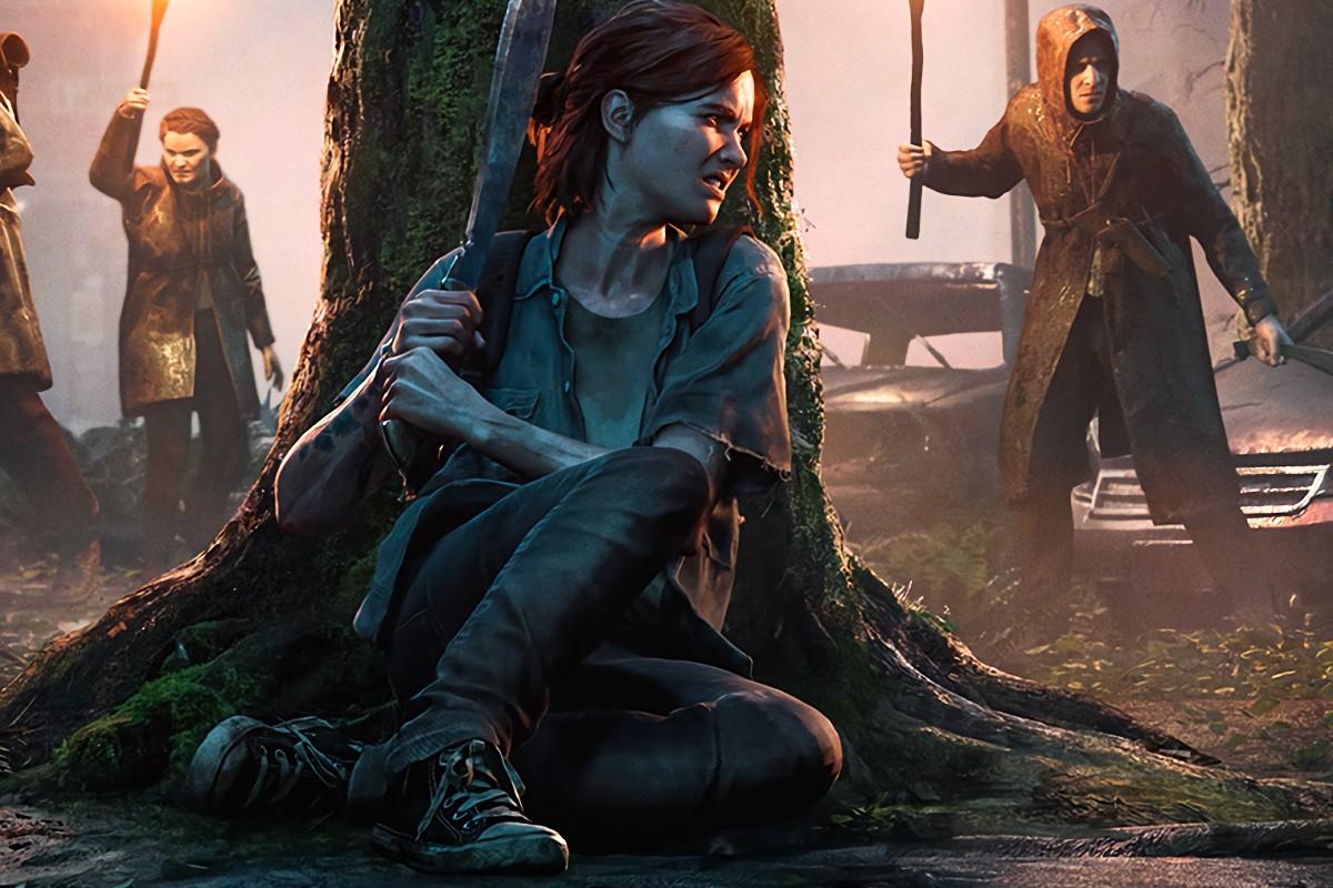 Naughty Dog 人气游戏《最后生还者 The Last Of Us》第三部曲情报率先曝光