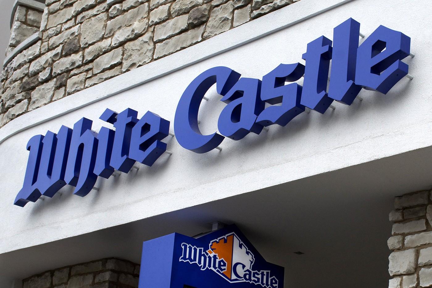 世界最大全新 White Castle 快餐店铺正式开幕