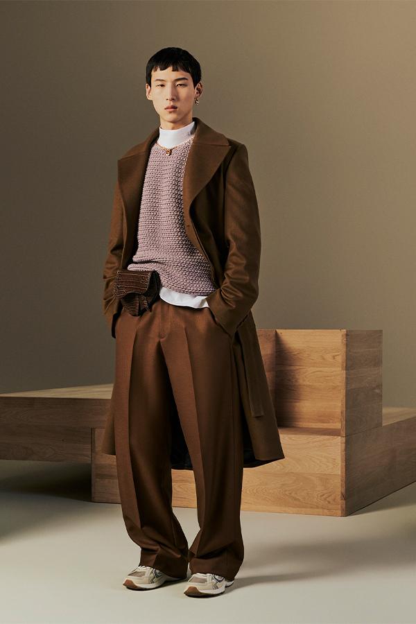 Dior 最新 2022 春夏男装系列正式登场
