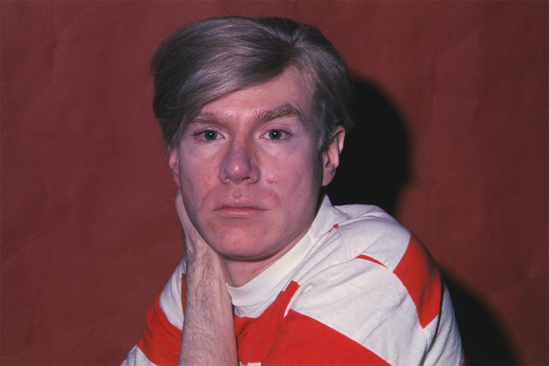 Andy Warhol 早年 NFT 画作以 $338 万美元高价成交