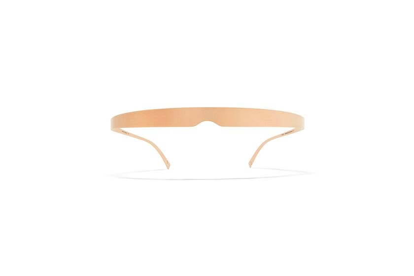 是發帶、飾品,還是眼鏡?MYKITA Studio 發售創意新品