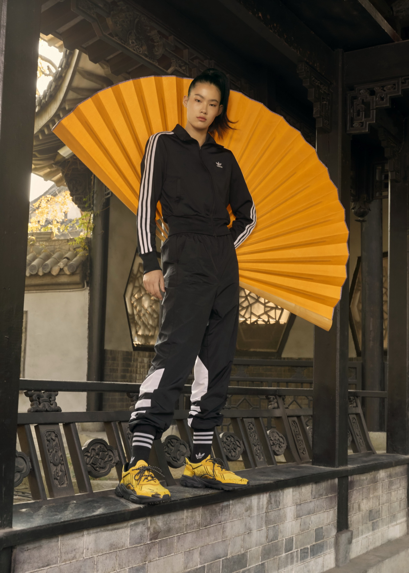 adidas Originals by Angel Chen 2020 春夏胶囊系列即将发售