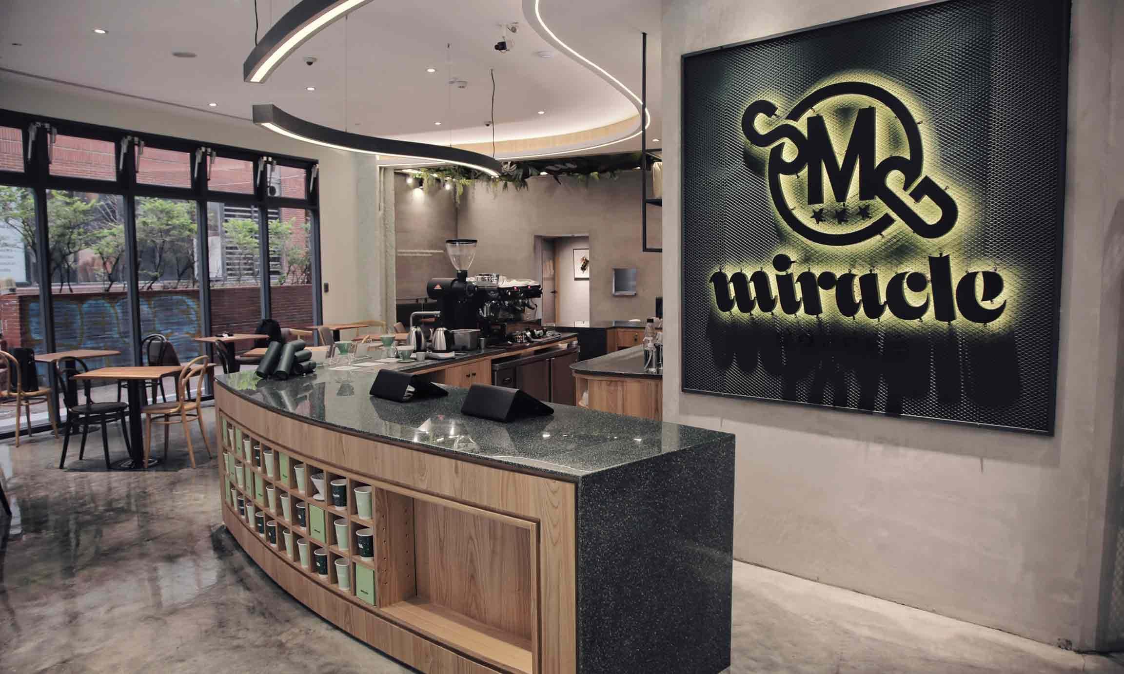 一站式体验,MUDGEstore Taipei 正式开幕