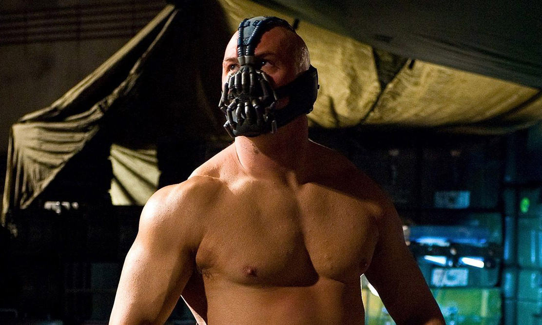 《蝙蝠侠》人气反派贝恩或将推出个人电影