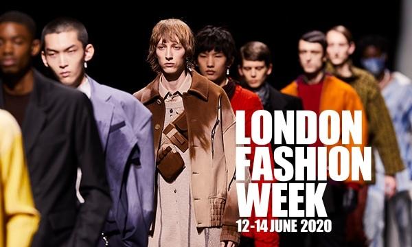 伦敦时装周公布官方日程安排