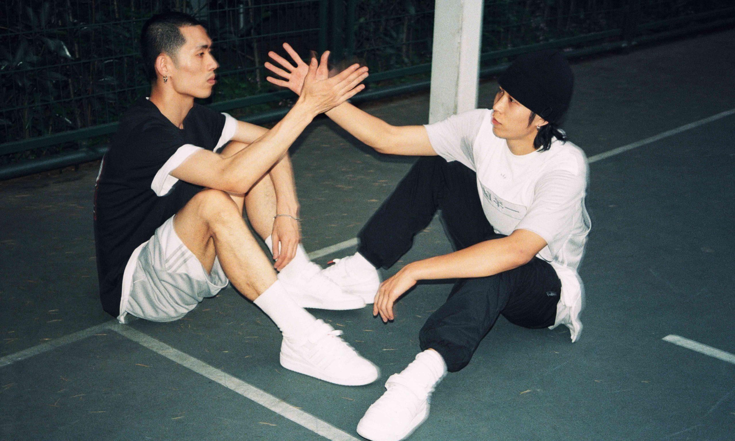 友谊第一比赛第二,adidas Originals 掀起集体怀旧思潮