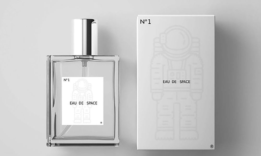 还未上架已引发轰动,NASA 宣布将推出「外酞空」味道香水