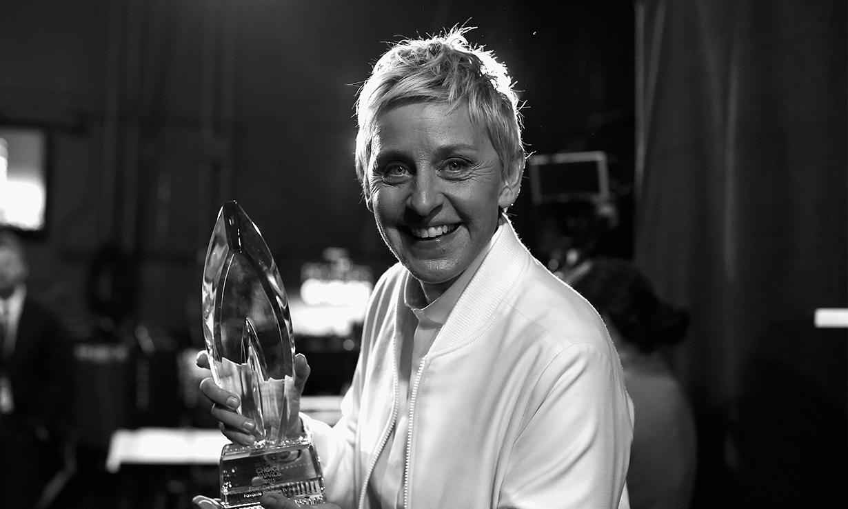 Ellen DeGeneres 负面配资开户 不断,电视台插手将对《The Ellen Show》节目组展开调查