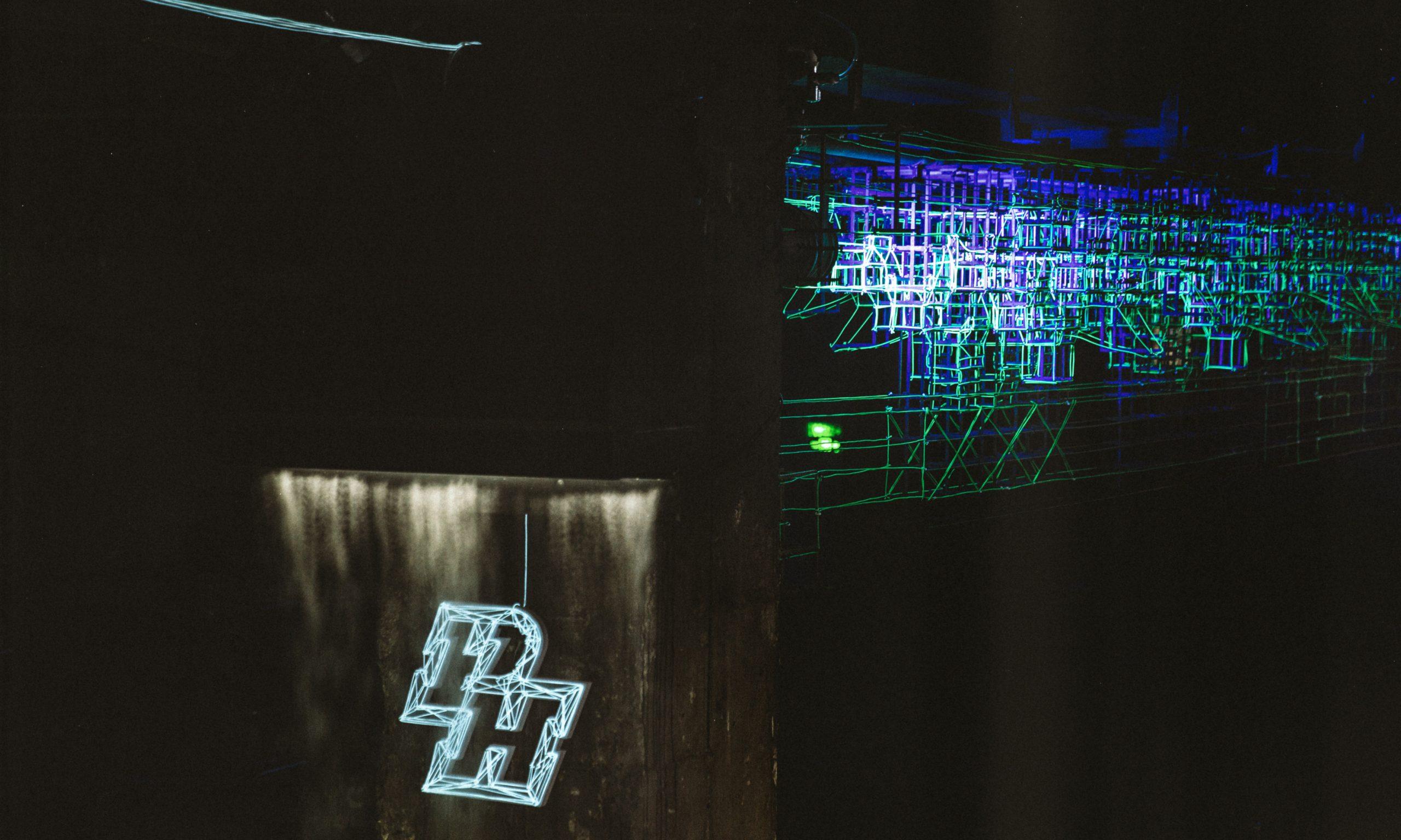 中嘻合璧,PH® 北京打造独具东方符号的派对空间