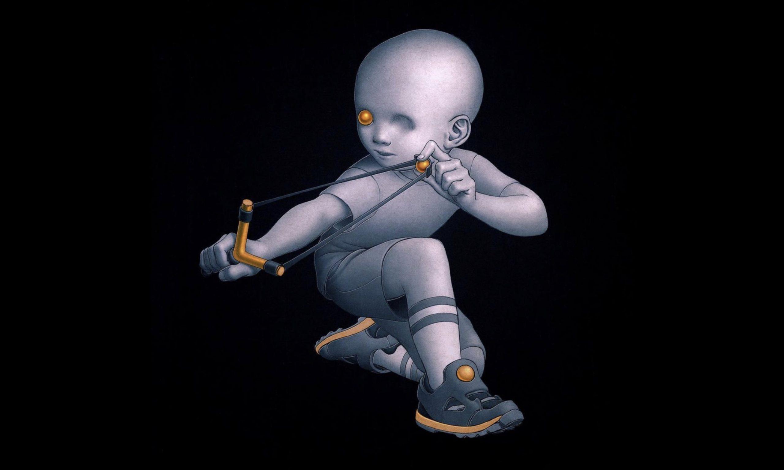 潮流艺术家 James Jean 宣布拍卖其首件全数字化作品