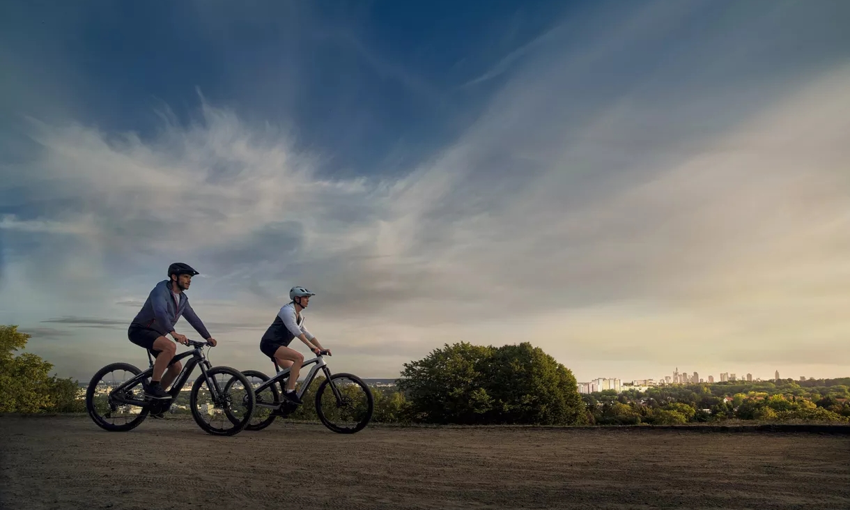 保时捷豪华电动自行车将于今春上市