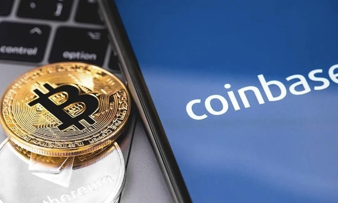 美国最大数字货币交易平台 COINBASE 正式挂牌上市