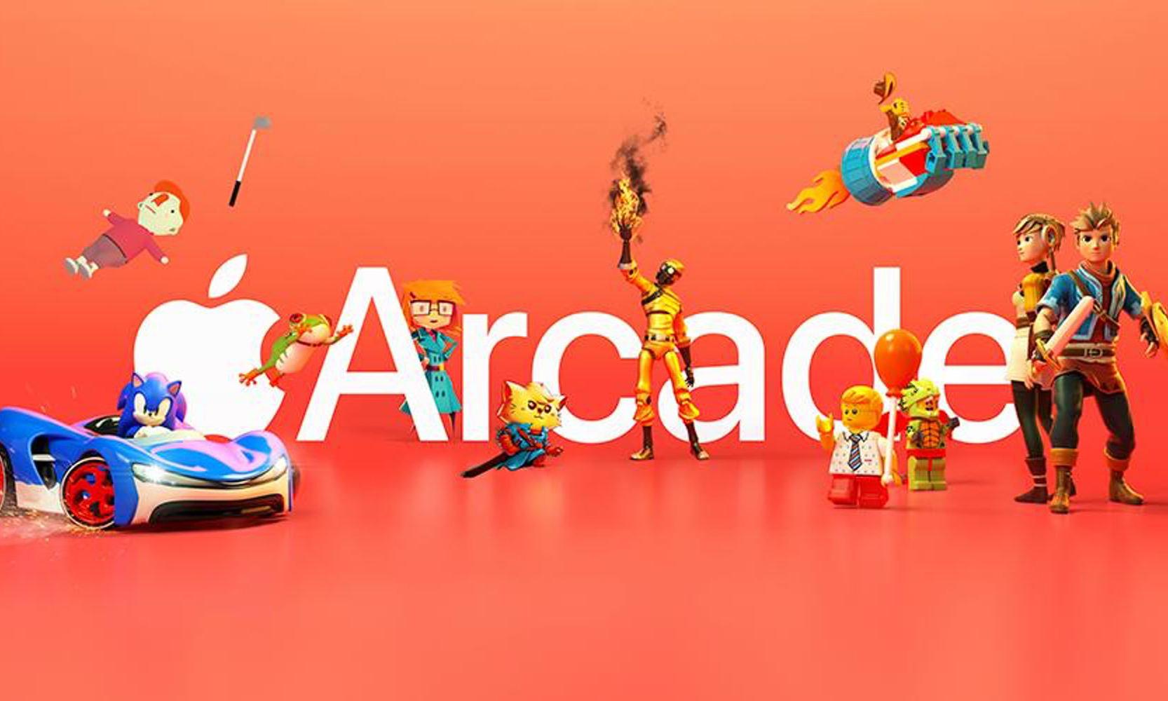 正与育碧磋商,苹果或将推出类 Switch 游戏机