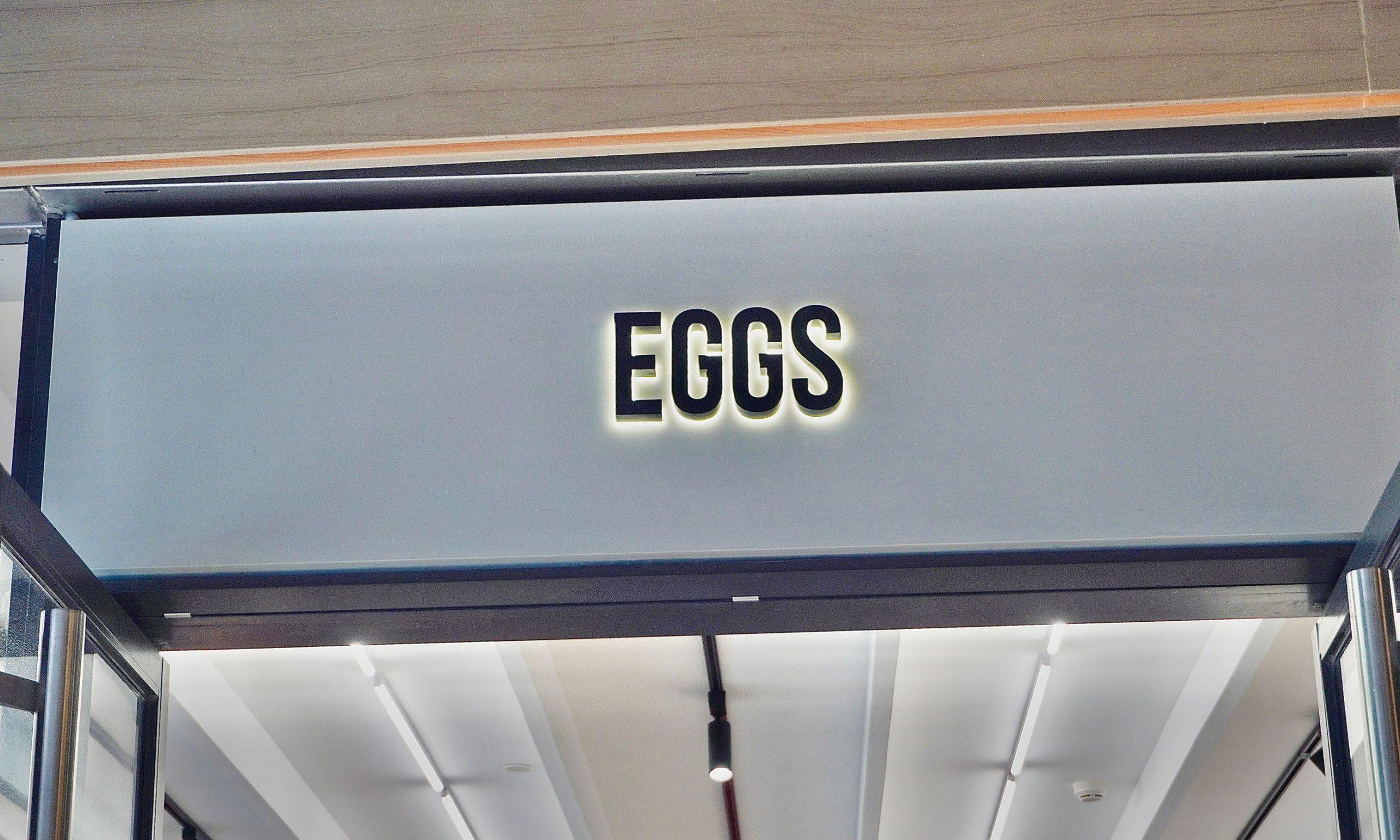 潮流买手店 EGG STUDIOS 成都正式开业