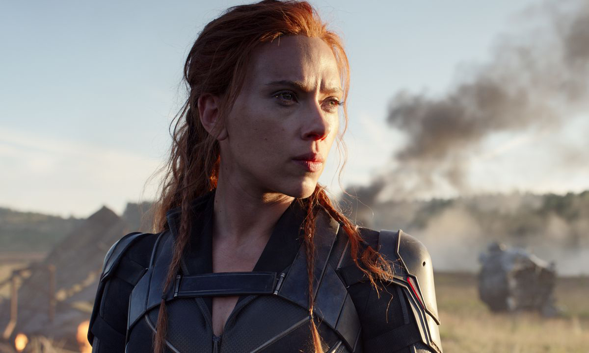 Scarlett Johansson 控告迪士尼,表示《黑寡妇》流媒体上映导致损失
