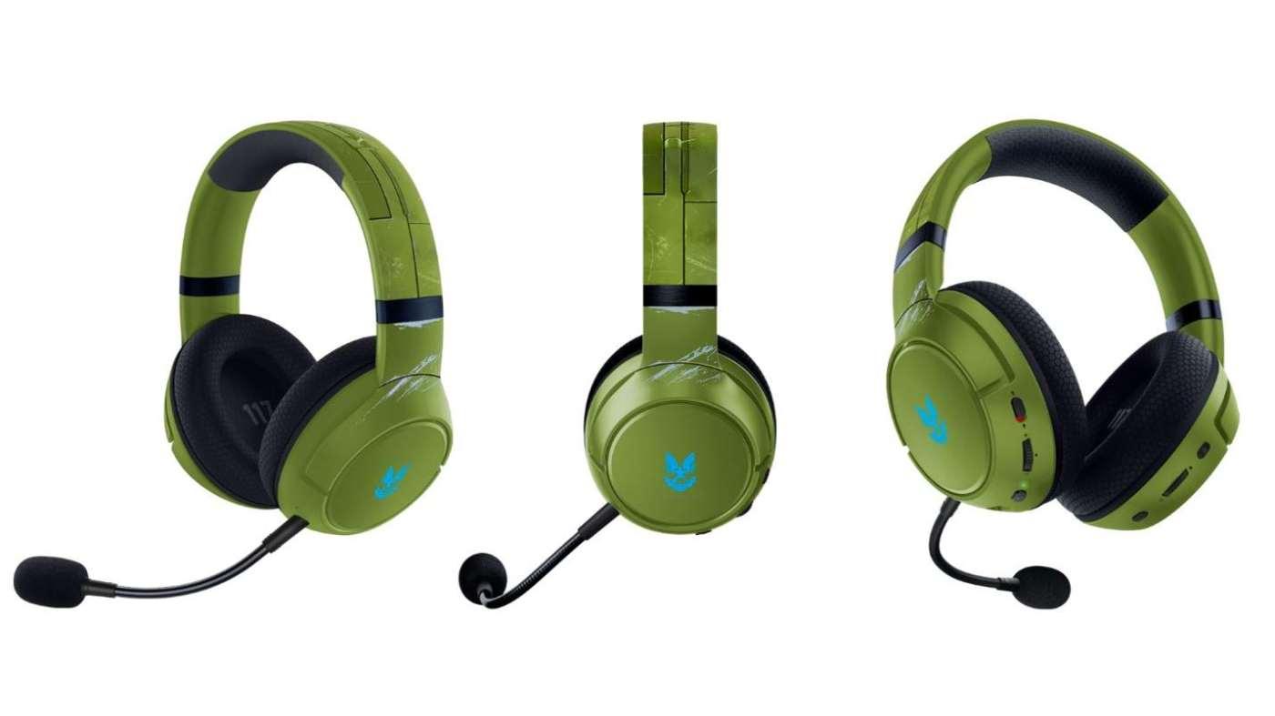 纪念系列 20 周年,微软推出《光环:无限》Xbox Series X 限定主机及二代精英控制器