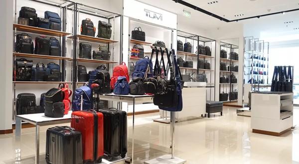 TUMI厦门高崎国际机场店现已开幕