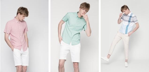 带你清新一夏 BEANPOLE品牌2019夏季新款服饰