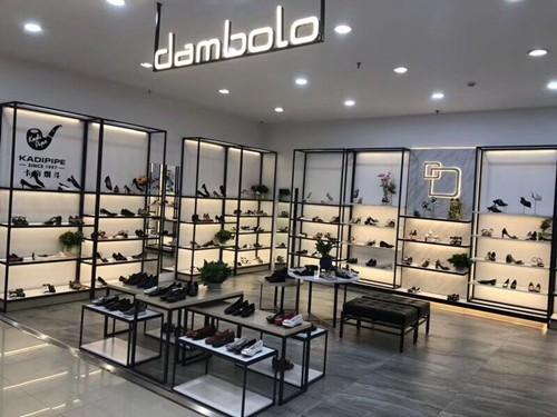 丹比奴:时尚单品的聚集圣地 女性群体的购物天堂