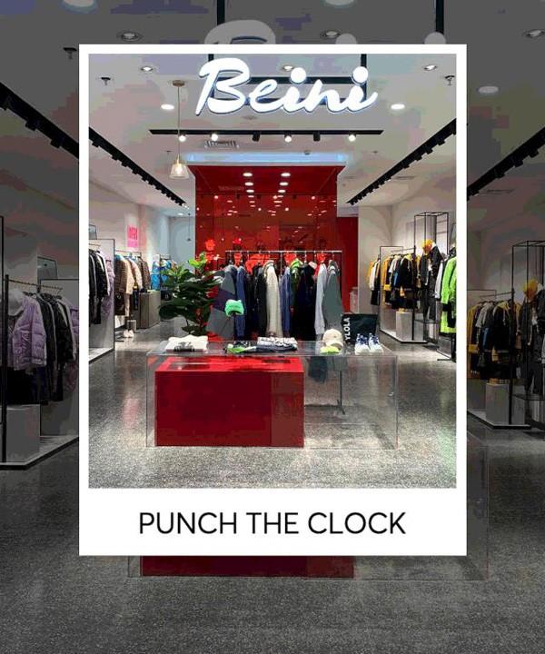 Beini琲妮:街潮崛起—又一家网红打卡店