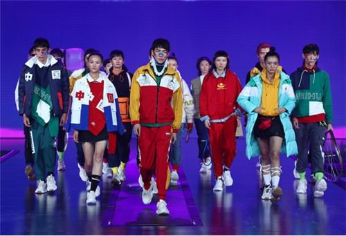有一种中国设计叫森马,联手梅花燃爆天猫双11开幕盛典