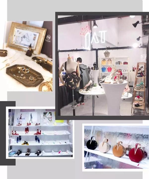 国内知名设计师品牌showroom买手巡礼:JAT Showroom