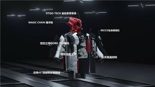 """单店中国服装行业第一,波司登10亿销售领跑""""双十一"""""""