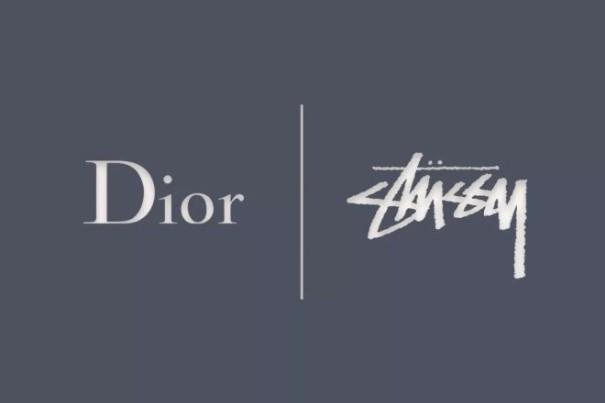 传Dior将与潮牌Stüssy推合作系列 加速争夺年轻人