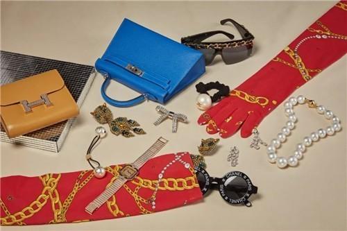 年轻人爱上时装收藏,这一领域的商机正在爆发
