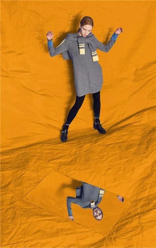 OTT女装2019冬季新品打开温暖主义者的时髦衣橱