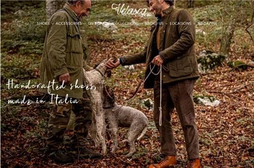 意大利鞋履品牌Velasca 完成第三轮融资