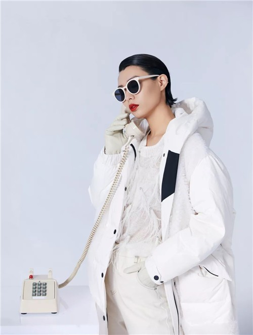 H·GENTEEL荷高女装2020春季新品系列:致电,2020