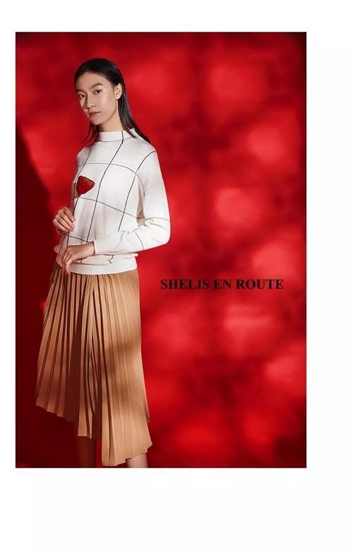 SHELIS奢睿女装2020春季新品系列:未来可期