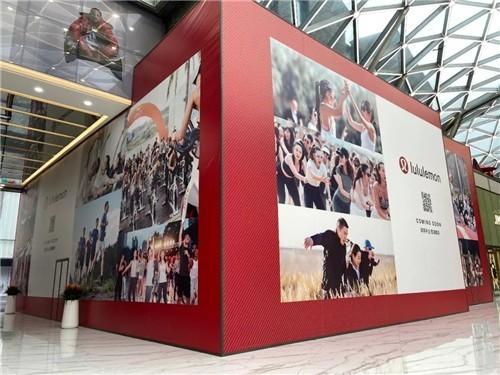 杭州商业探班,第四季度正在发生什么?