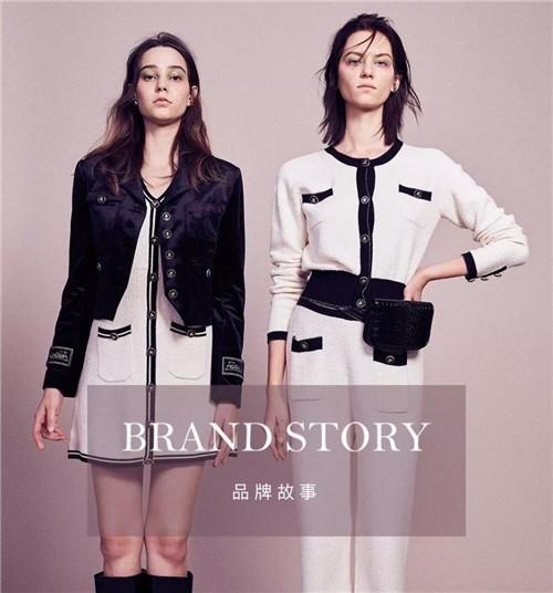 bebe女装品牌北京SKP新店开业