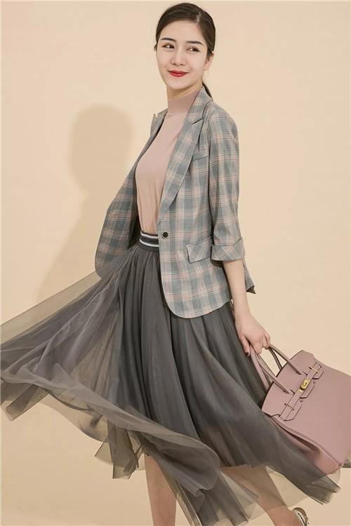 yunshuo允硕女装2020春季新品系列精选搭配