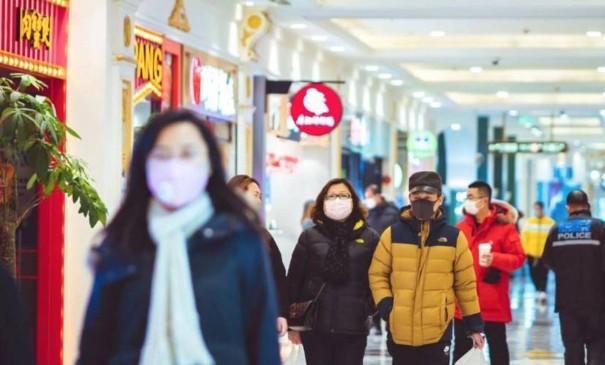 上海42家实体商业发起抗击疫情倡议 决不哄抬物价!